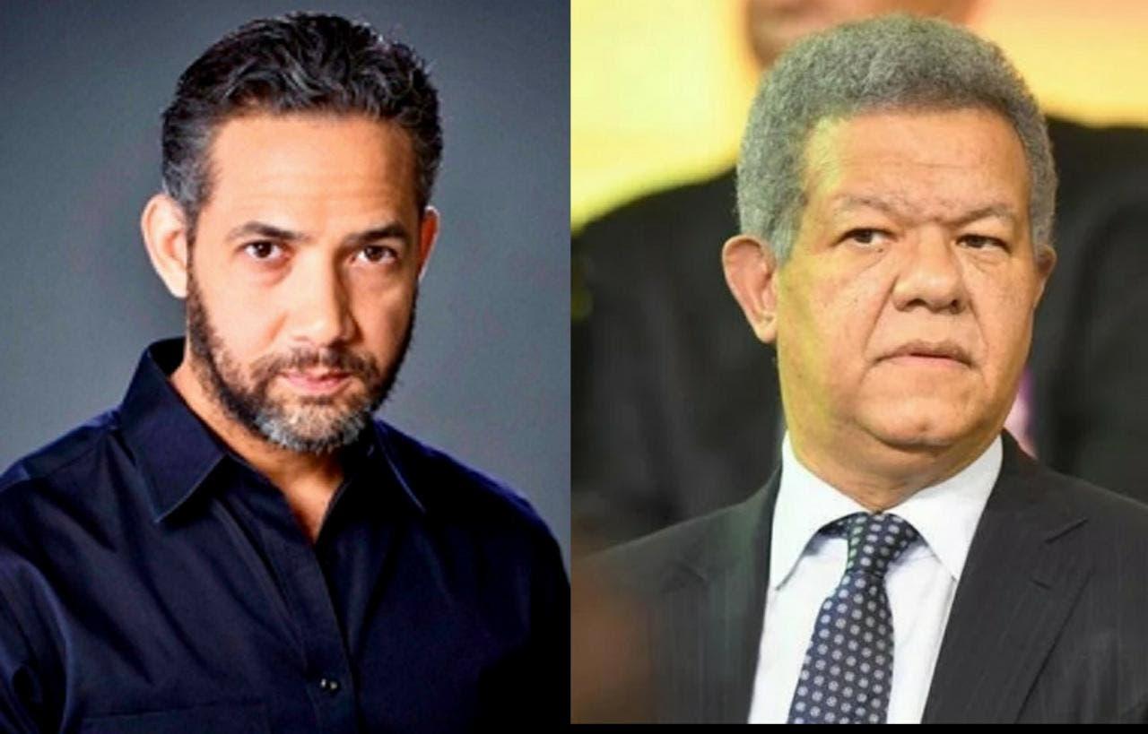 Sergio Carlo asegura competirá en presidenciales del año 2028 «si Leonel gana en 2024»