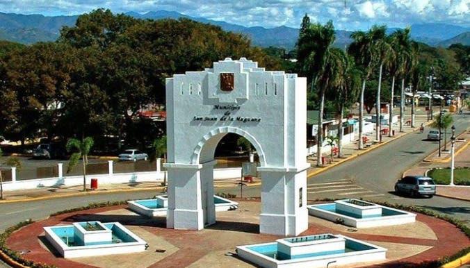 Luis Abinader crea mediante decreto el Parque de Zona Franca Industrial San Juan