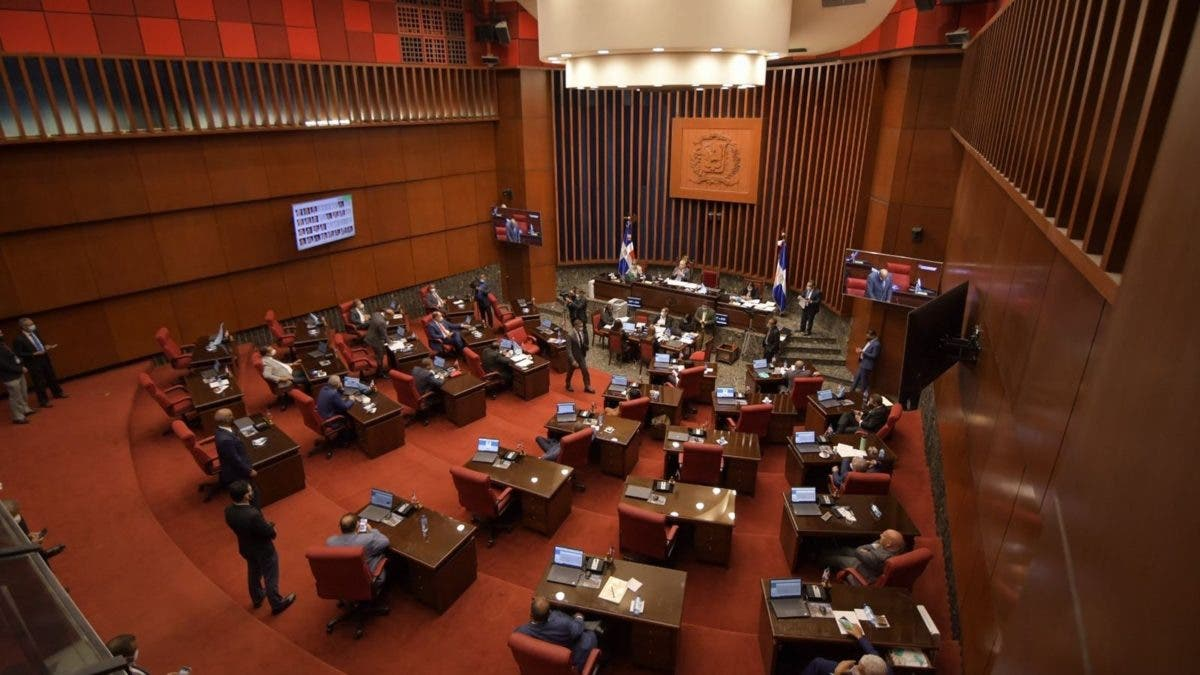 Senadores posponen para próxima legislatura conocimiento Código Penal, según Faride Raful