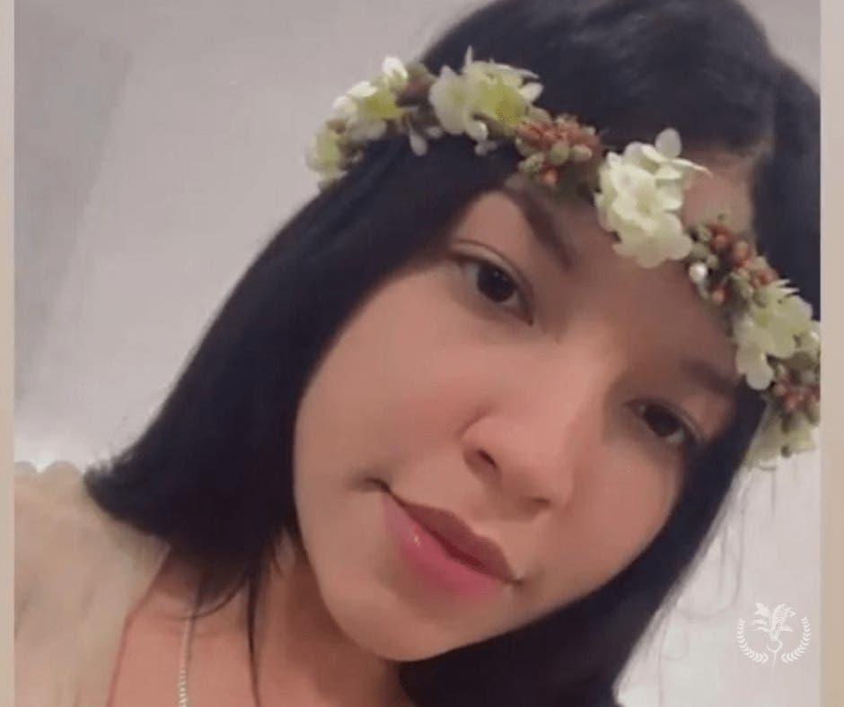 Conocerán este domingo coerción a madre de joven murió calcinada en SDE