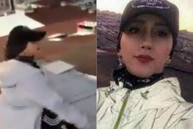 Video: Tiktoker muere al caer de noveno piso grabando un video para sus seguidores