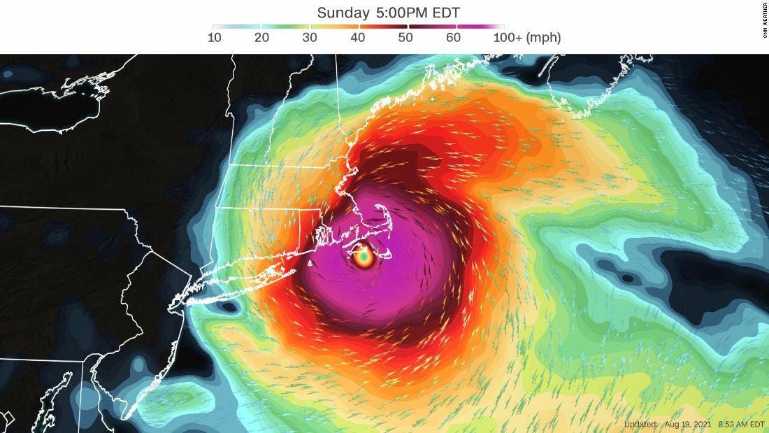 Declaran a Nueva York en estado de emergencia