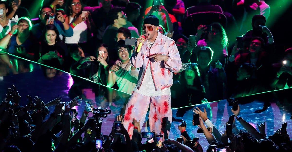 Bad Bunny se presentará en Puerto Rico este 10 de diciembre