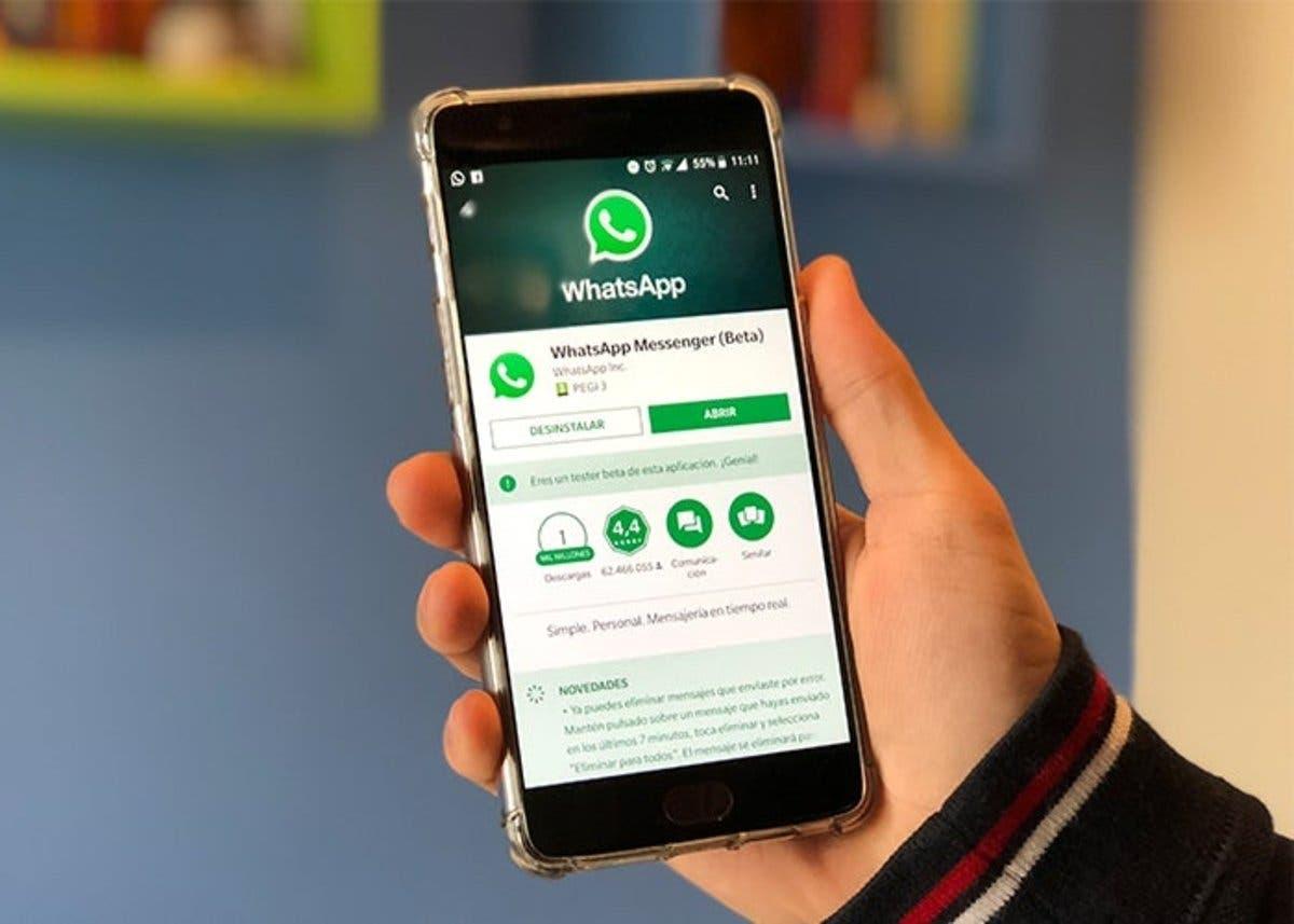 Paso a paso: así es el robo de identidad en WhatsApp con un SMS fraudulento