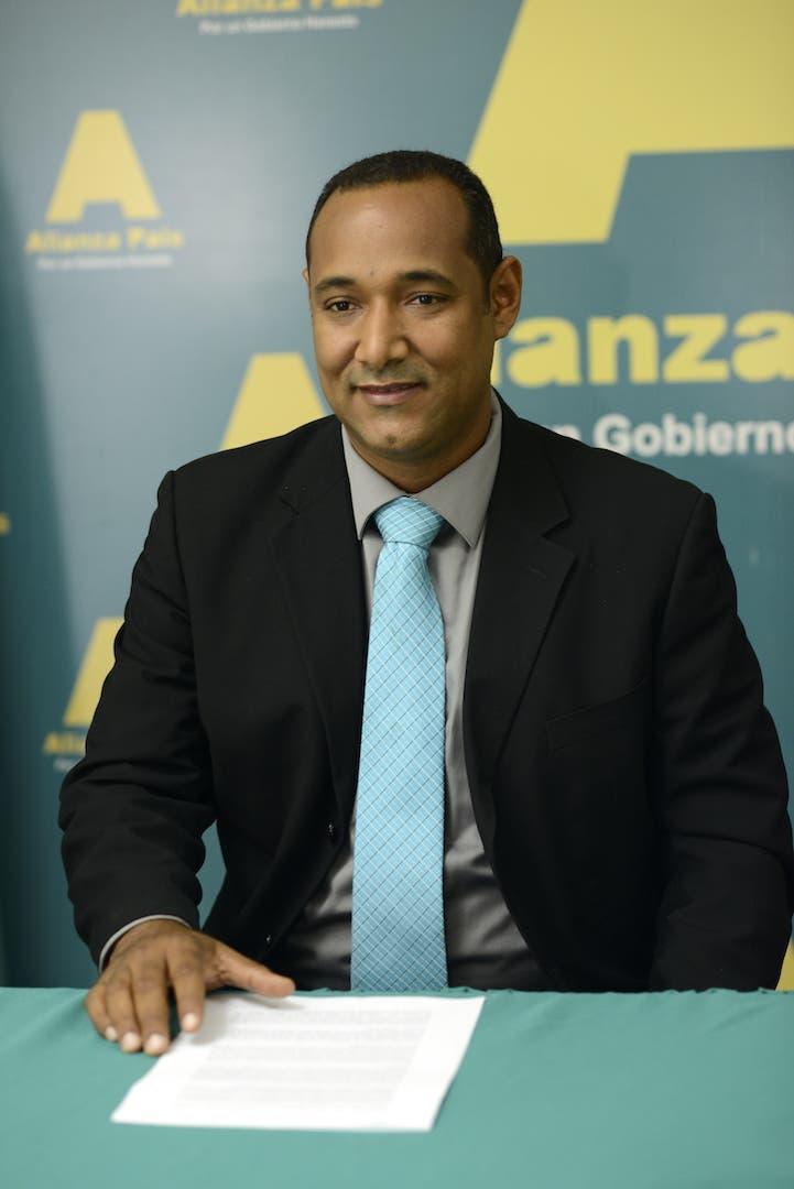 Dirigente de AlPaís dice Leonel Fernández es coherente con la impunidad