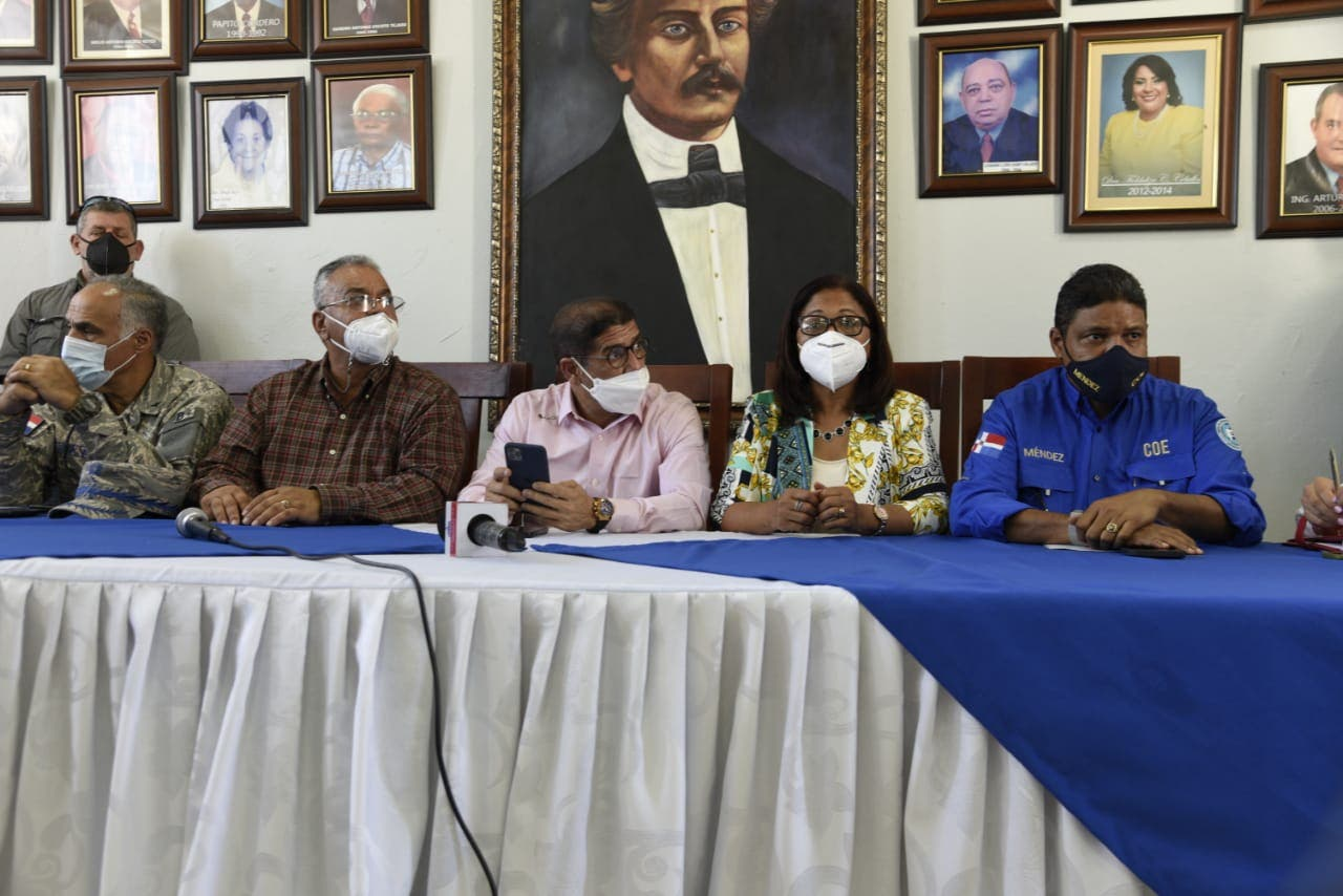 Agricultura detecta peste porcina africana en tres provincias más