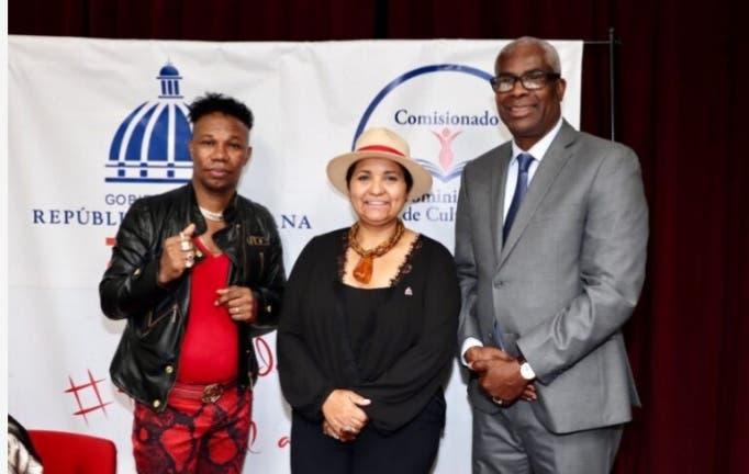 Califican Comisionado de Cultura como refugio de los artistas dominicanos en Nueva York