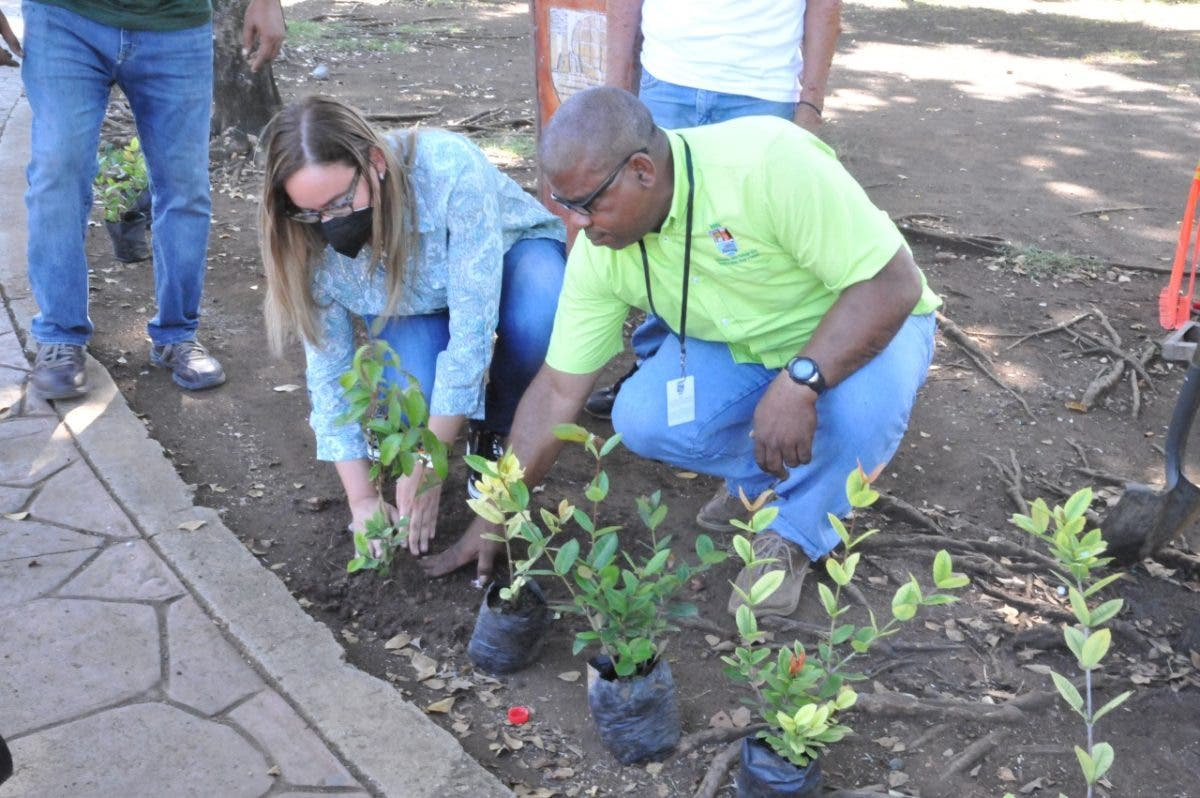 LMD inicia en Invivienda piloto embellecimiento y programa educación residuos sólidos