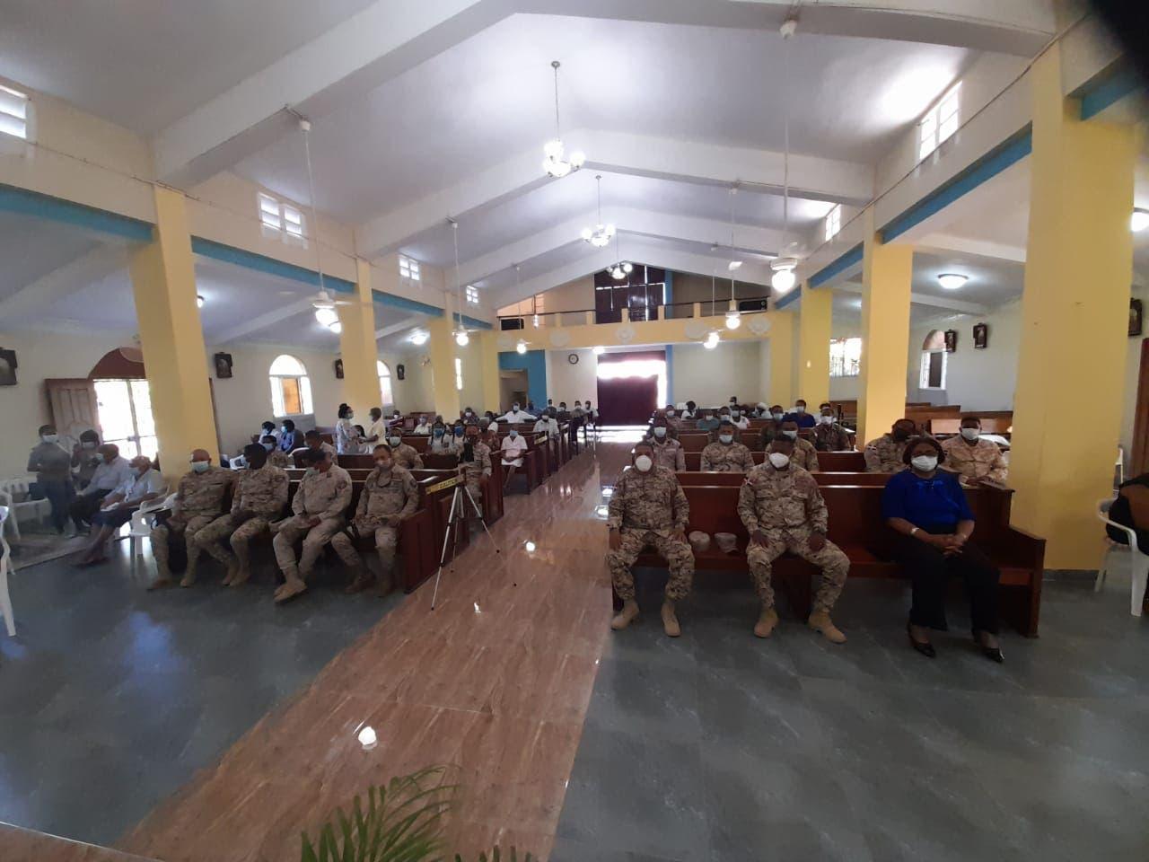 El Cuerpo Especializado en Seguridad Fronteriza celebra su XV aniversario