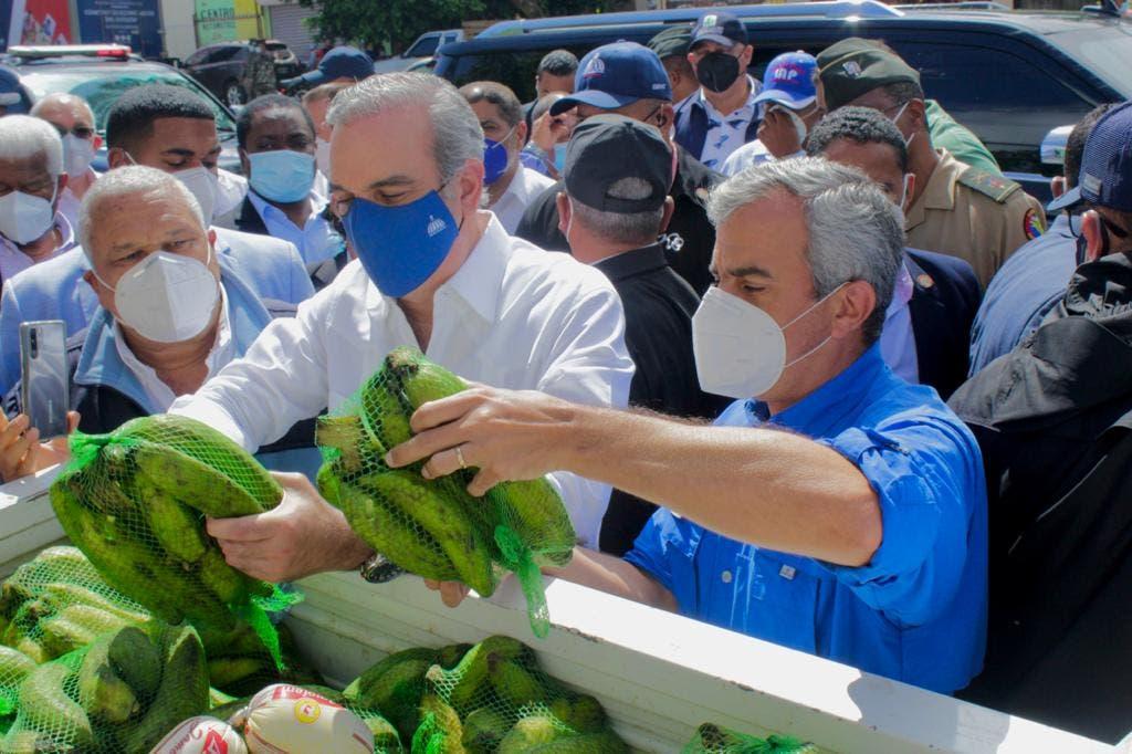 Inespre: Más de 4 millones de personas han sido beneficiadas con ventas de alimentos a bajos costos