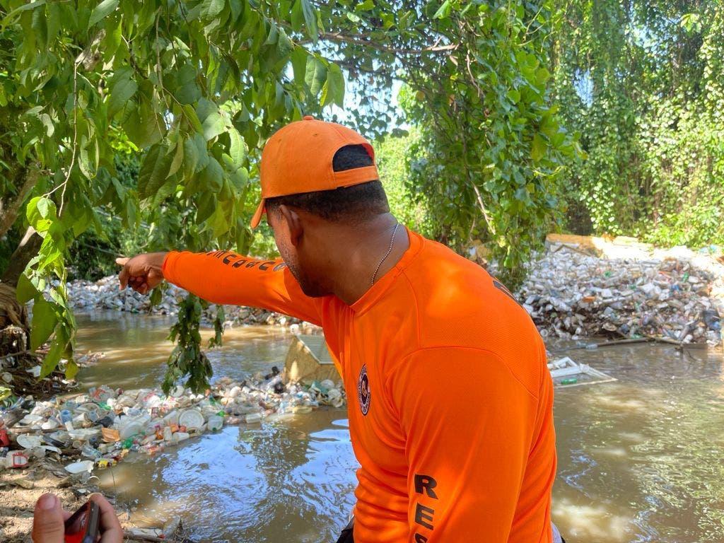 Lo más reciente sobre adolescente que desapareció en río Yaguasa cuando se bañaba con amigos