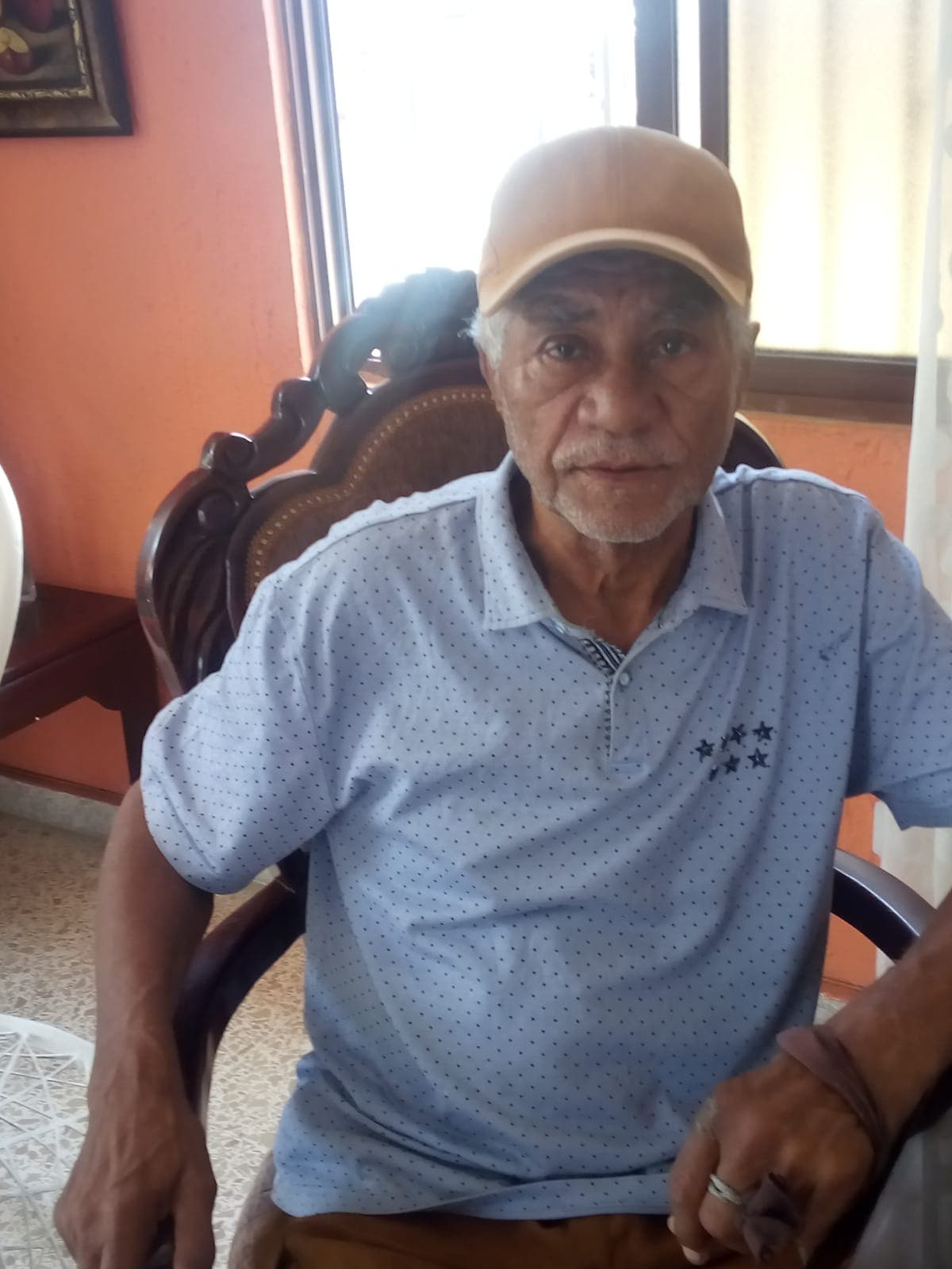 Don Gustavo Parra aparece muerto tras tres días de búsqueda