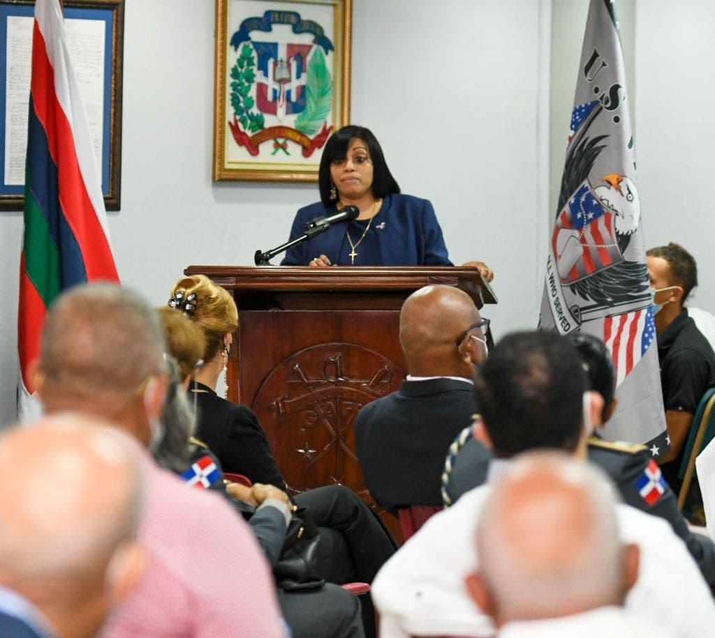 Fundación Worldwide Veterans and Family Services abre sus puertas en Santo Domingo