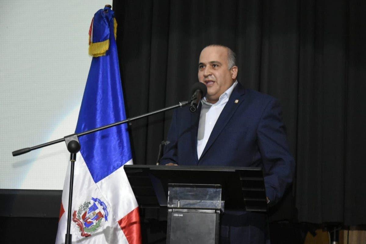 Victoria Yeb destaca aportes legislativos para provincia María Trinidad Sánchez