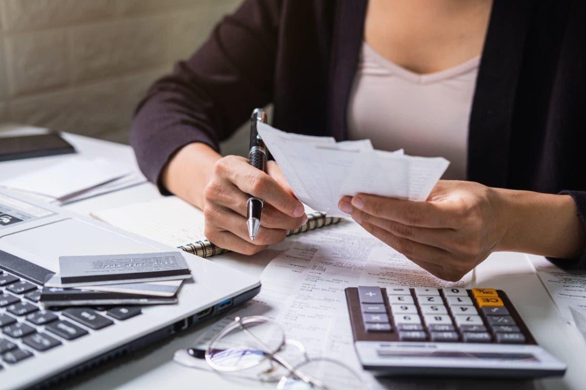 54.9% de los hogares se sienten preocupados por no poder trabajar para pagar sus deudas
