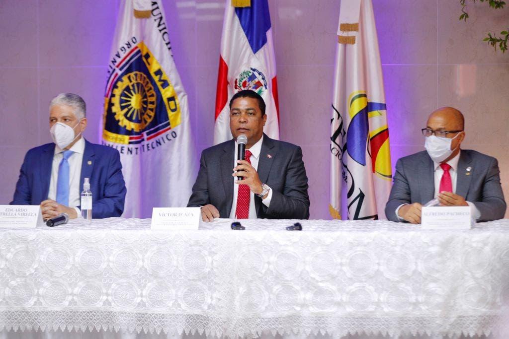 Municipalidad y legisladores articulan agenda legislativa municipal