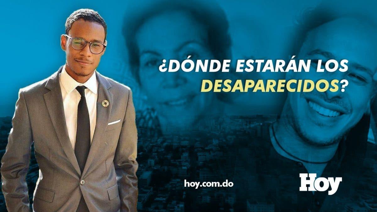 Día Internacional de las Víctimas de Desapariciones: ¿Cómo anda la República Dominicana?