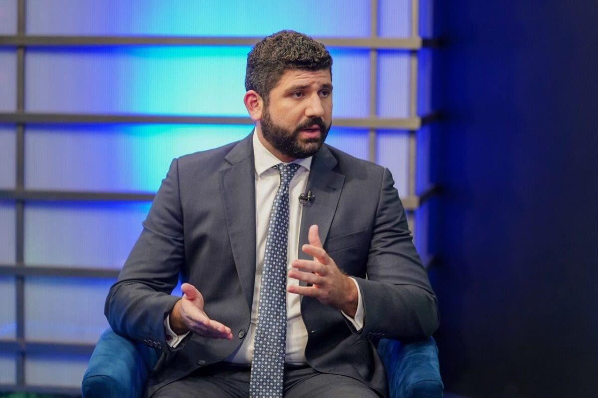 Viceministro de Zonas Francas gratamente sorprendido por crecimiento del sector