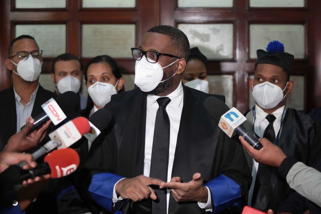 Caso Falcón: Ministerio Público dice que aportará 350 pruebas durante audiencia medida de coerción