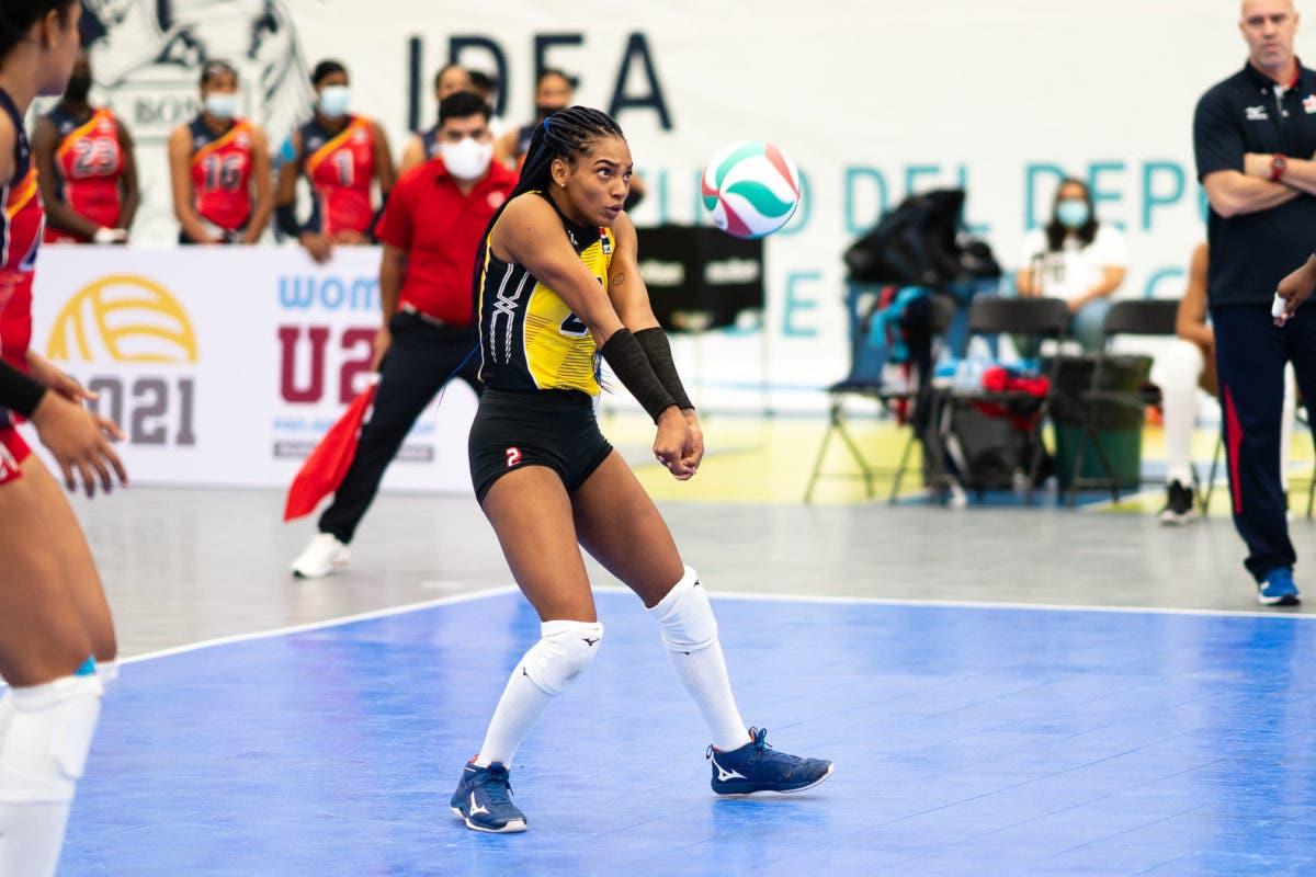 República Dominicana vence 3-0 a Puerto Rico