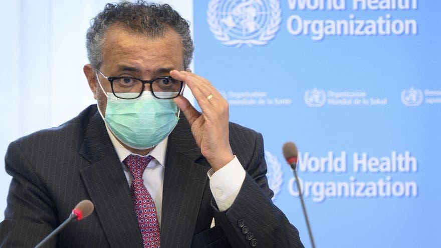 OMS llama a científicos a que investiguen orígenes de patógenos pandémicos