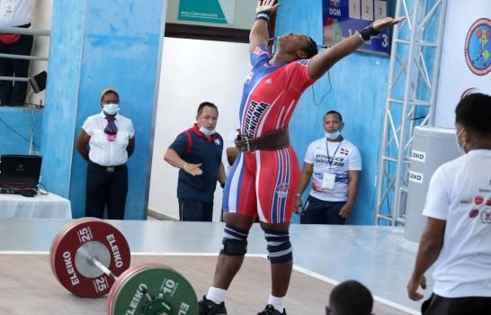 Video: Dominicana Crismery Santana, agradecida por medalla de bronce en Juegos Olímpicos