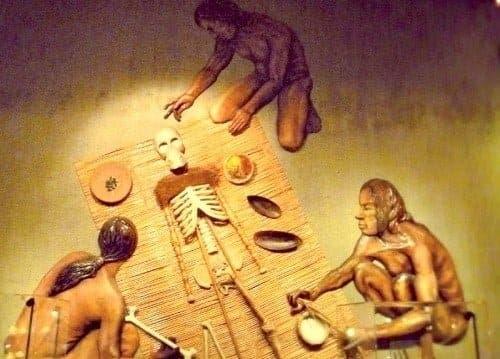 ¿Por qué esta civilización momificaba a sus muertos?