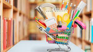 Compra de útiles escolares: ¿Qué hacer antes, durante y después?