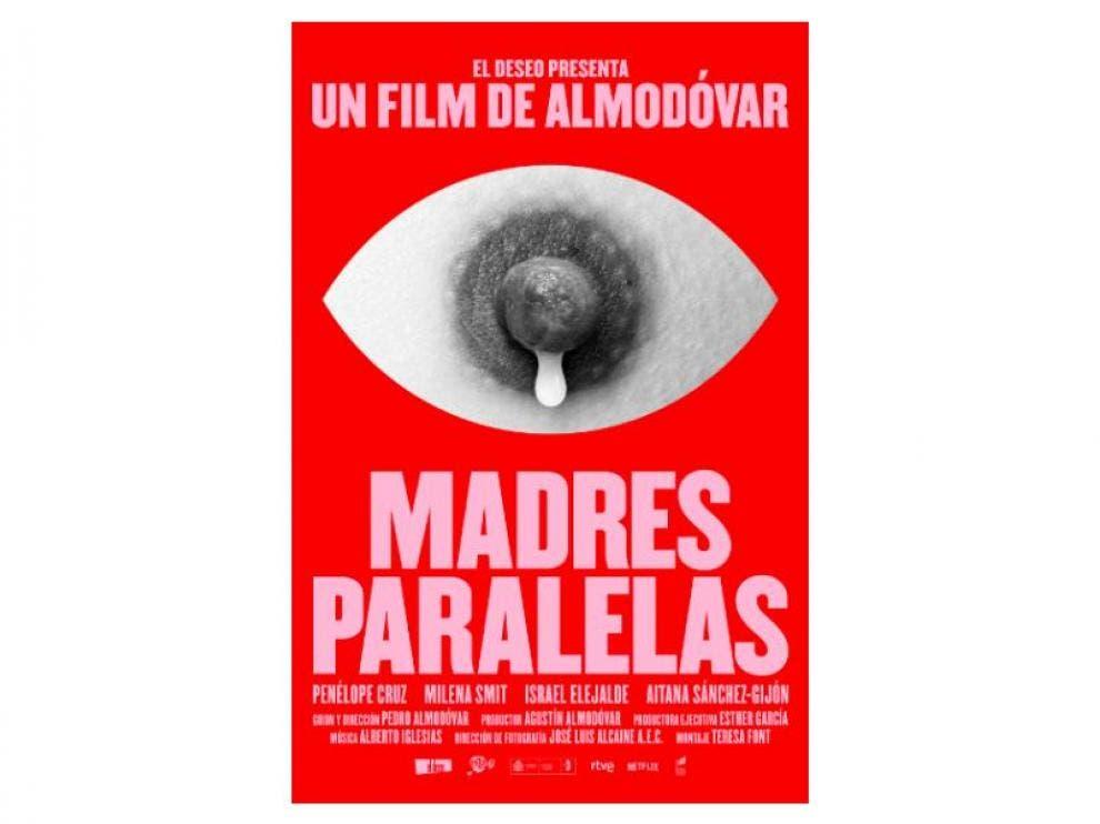 El cartel de Almodóvar eliminado en Instagram «pone sobre la mesa la nueva censura»