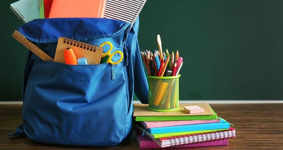 Útiles escolares: Se sorprenderá de lo mucho que varían los precios
