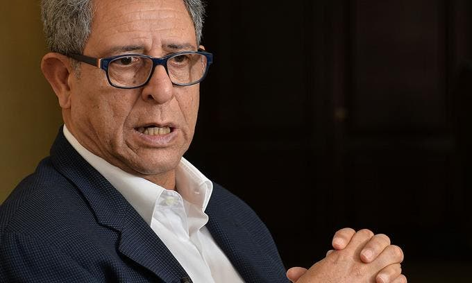 Gobierno de Danilo intentó comprar Refidomsa, asegura Felucho Jiménez