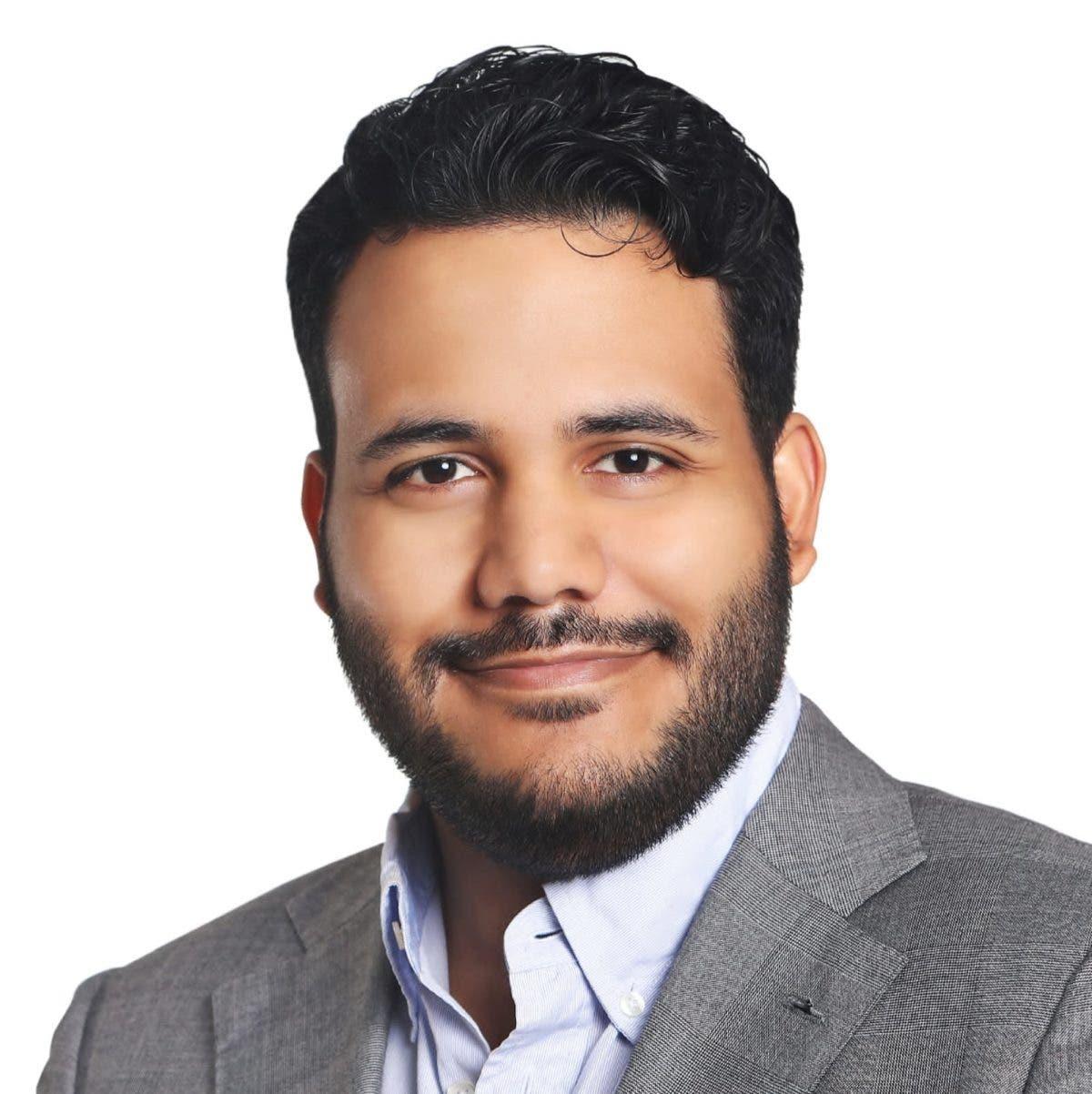 PRSC elige a Rogelio Alfonso Genao como vocero en la Cámara de Diputados