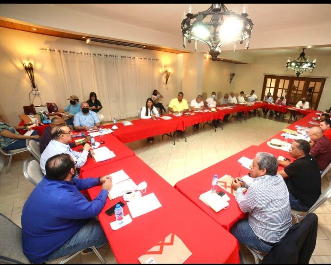 PRSC aprobó propuestas para reforma constitucional
