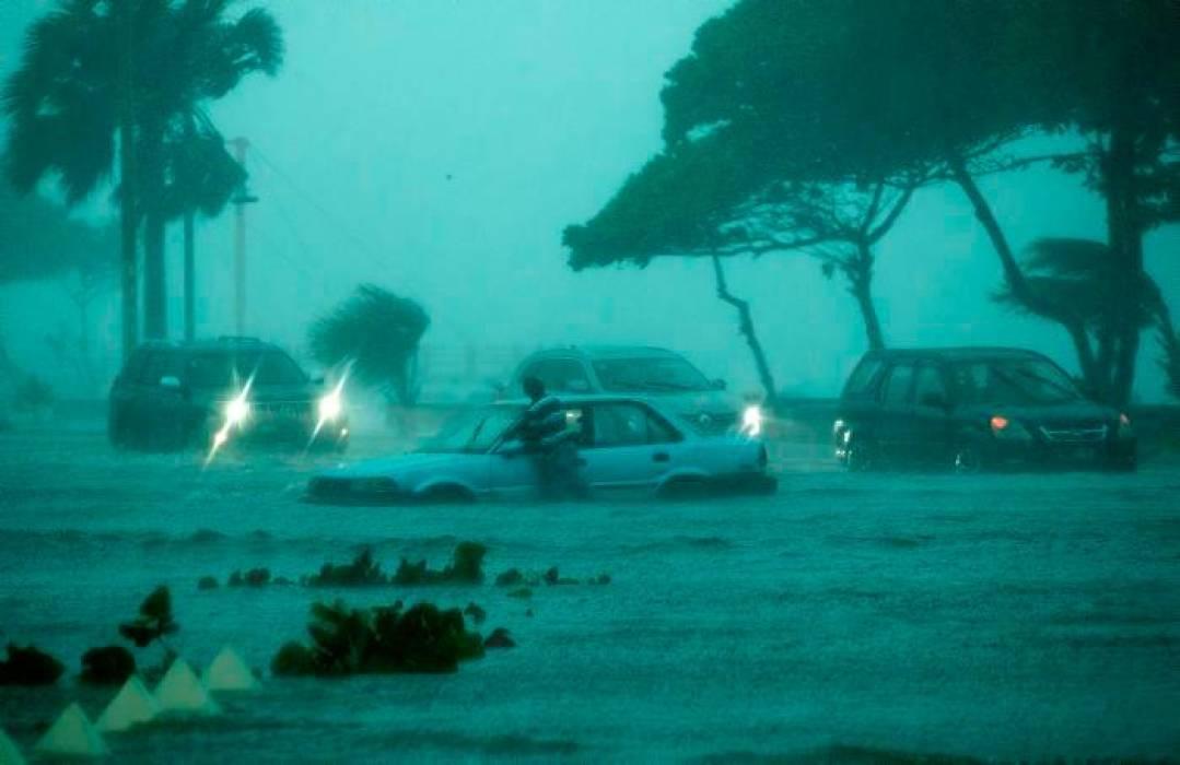 Las recomendaciones ante las fuertes lluvias provocadas por Grace