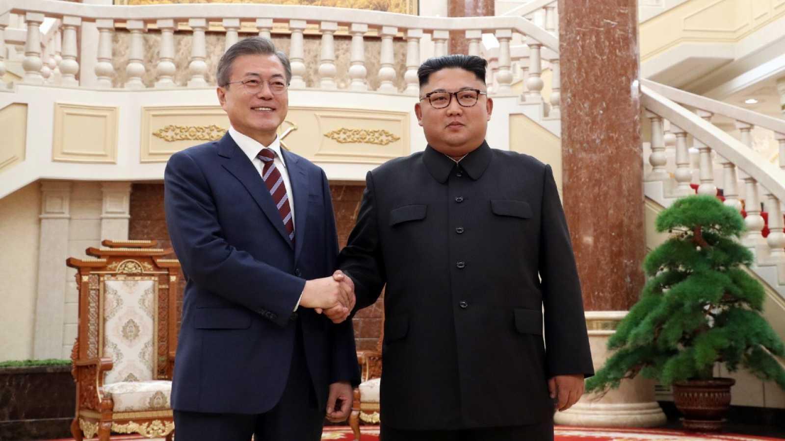Kim Jong-un pidió reactivar la comunicación con Corea del Sur, según Seúl