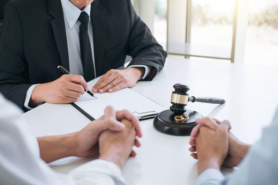 Tribunal Constitucional anula artículo impedía divorcio por mutuo consentimiento