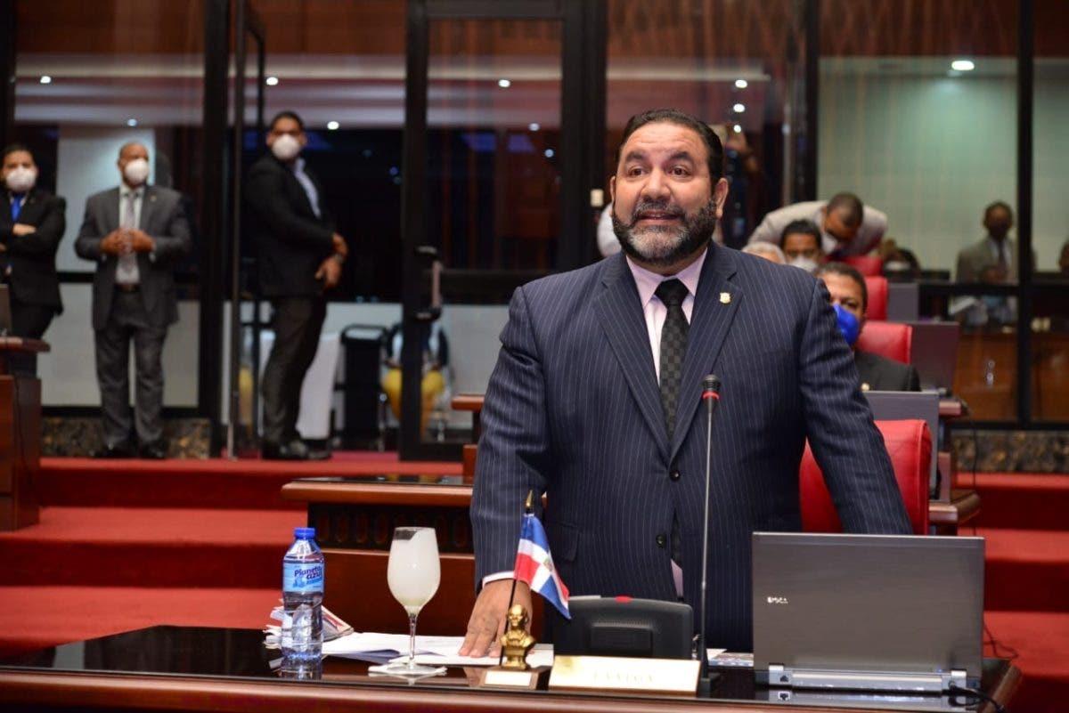 Rogelio Genao: Procuraduría debió hacer observaciones al Código Penal mientras estuvo en Cámara de Diputados