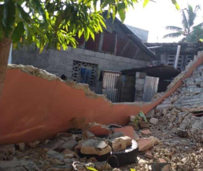 Terremoto en Haití: Reportan varios heridos y daños a infraestructura