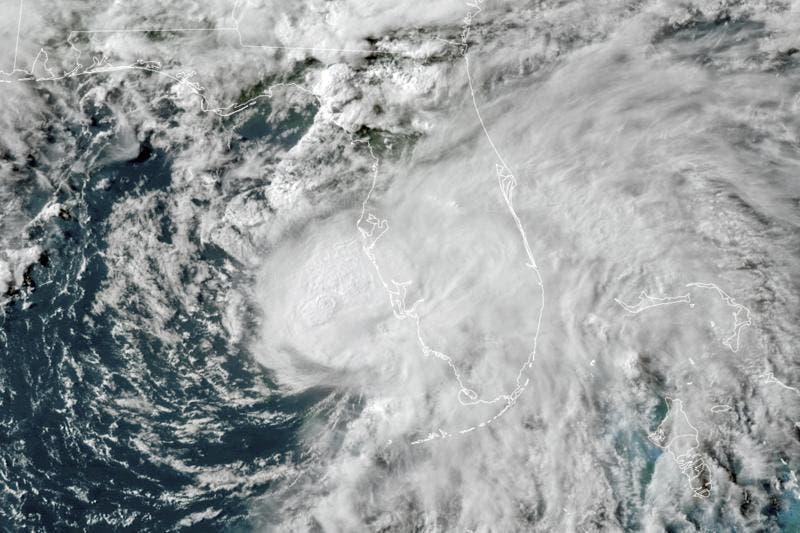 Temporada de huracanes en el Atlántico será más agitada