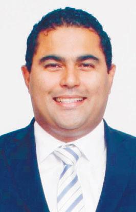 Diputado De Jesús solicita CD investigue contratos de basura