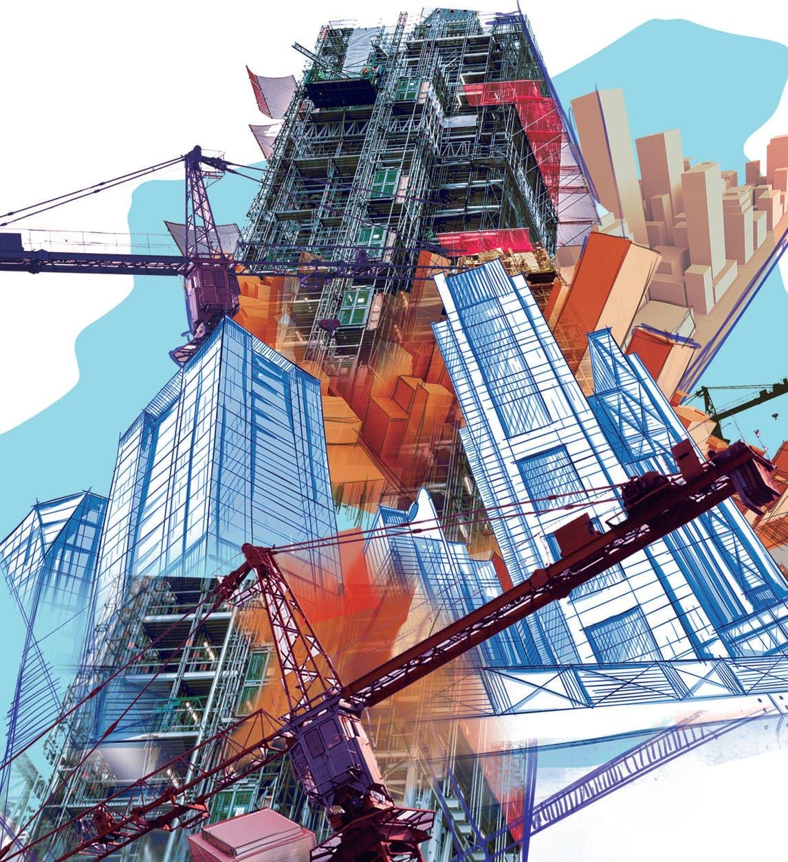 Procesos Urbanísticos agreden ambientes y a la producción