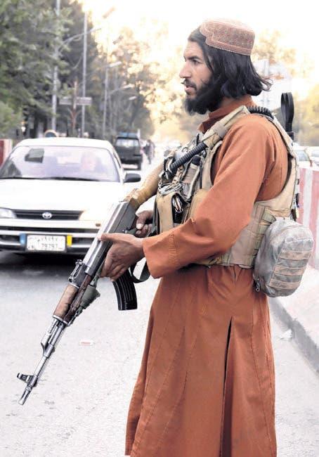 Afganistán la civilización del signo y los talibán