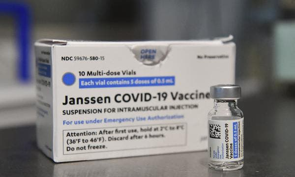 EMA identifica trombocitopenia inmunitaria como efecto secundario de la vacuna anticovid Janssen