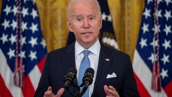 Biden cree que habrá otro ataque en Afganistán en las próximas 24 o 36 horas