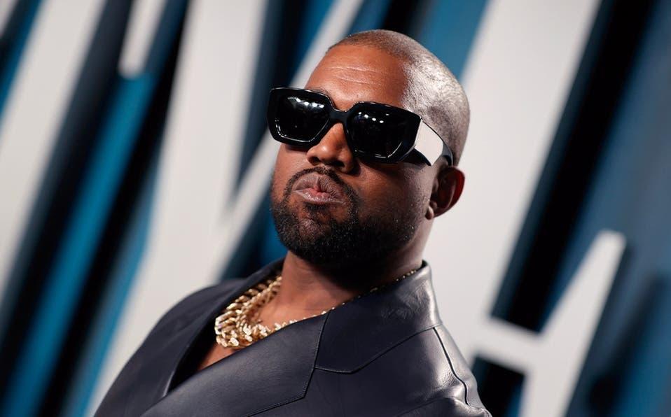 Rapero Kanye West se reinventa y cambia su nombre, se llamará «Ye»