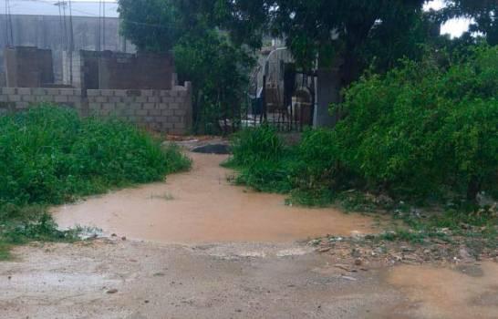 Egehid asegura habrá suministro de agua tras reparación de acueductos