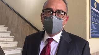 Abogado de Rossy Guzmán y su hijo: MP no ha celebrado ninguna investigación tras coerción