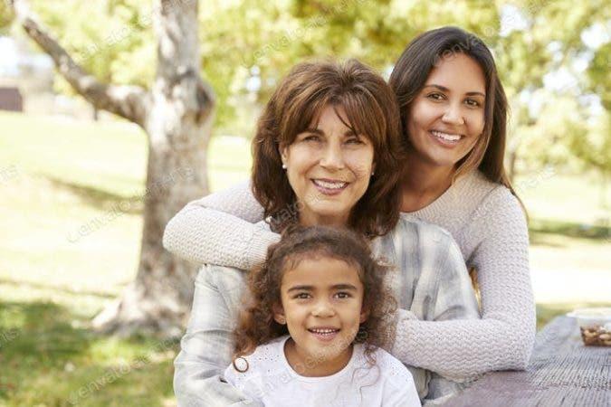 El SOP se presenta de diferentes maneras a lo largo de la vida de una mujer.