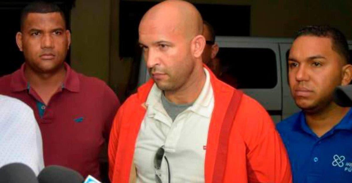 Aplazan inicio juicio de fondo contra Ambiorix Nepomuceno por asesinato de Paola Languasco