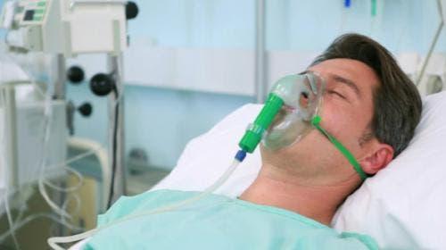 Mueren nueve pacientes por rotura de tubería de oxígeno en hospital ruso